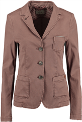 CAMEL ACTIVE Blazer berry