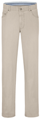 EUREX BY BRAX Champ Five Pocket Jeans beige