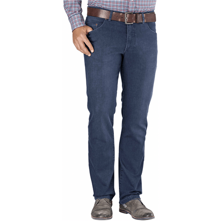 EUREX BY BRAX Authentic Denim Jeans Pep