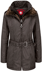 WELLENSTEYN Zermatt Winterparka