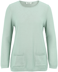 MAERZ Pullover mint