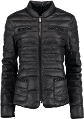 BRAX FEEL GOOD Steppjacke schwarz