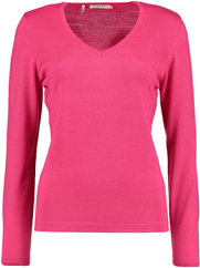 MAERZ Pullover pink