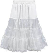 KR�GER MADL Petticoat weiss