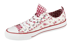 KR�GER MADL Sneaker Little Rose Garden